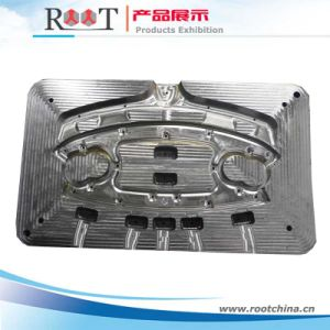 OEM Custom Aluminum Die Casting Moulding pictures & photos