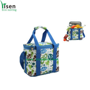 Portable Food Cooler Bag (YSCB08-003) pictures & photos