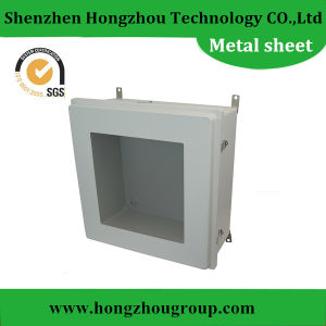 High Quality Sheet Metal Fabrication Electrical Distribution Cabinet pictures & photos