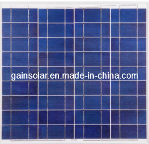 Yingli Brand Quality & High Efficiency 50W Solar Panel