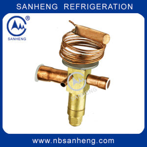 Low Price Automatic Thermal Expansion Valve (STDE) pictures & photos