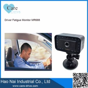 Driver Fatigue Warning System Anti Sleep Alarm with GPS Tracker, GSM pictures & photos