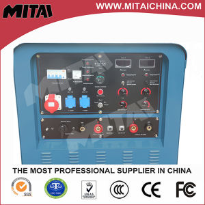 3 Years Warranty with Ce Certs DC TIG 400AMPS Welding Machine From China pictures & photos