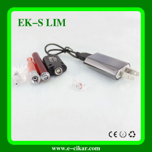 Electronic Cigarette Atomizer, Clearomizer, Vaporizer (510-t6/eslim)