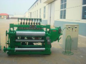 Welded Wire Mesh Machine (DOEM24)