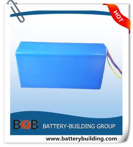 36V 10ah Shrink Battery Pack for E-Bike pictures & photos