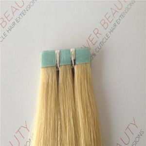 Top Grade Tape in Hair Extension pictures & photos