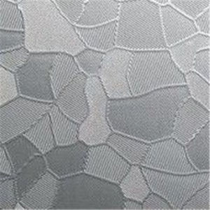 304 316 Stainless Steel Embossed Plate Prices for Per Sheet pictures & photos