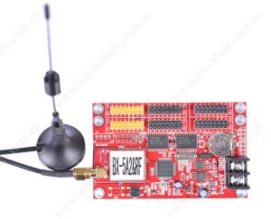 RF Wireless Cluster Controller (BX-5A2&RF) pictures & photos