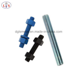DIN975 Full Threaded Rod with High Quality pictures & photos