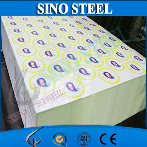 Tin Coating Tinplate for Making of Food Grade pictures & photos