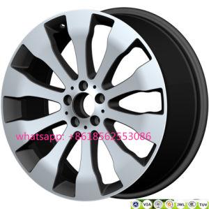 20*8.5 New Wheels Rim Car Wheels Replica Alloy Wheels Benz pictures & photos