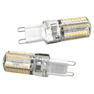 Mini G9 LED Bulb Light Ra80 64SMD 3014 3W LED Bulb 16*50mm pictures & photos