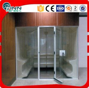 Indoor Commercial Wet Steam Shower Room pictures & photos