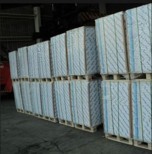 125g 140g 170 Gfluting Paper White Top Testliner Paper Board in Roll/Sheet pictures & photos