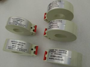 Class 0.1 0.5 1 Split Core Current Sensors for Lighting pictures & photos