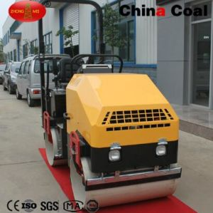 Compactor Clutch Plate Making Machinery Price Road Roller Compactor in Construction pictures & photos