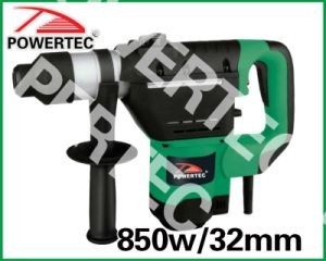 850W 32mm Rotary Hammer (PT82519) pictures & photos