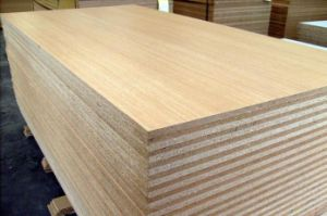Chipboard / Particle Board/Melamine Particle Board pictures & photos