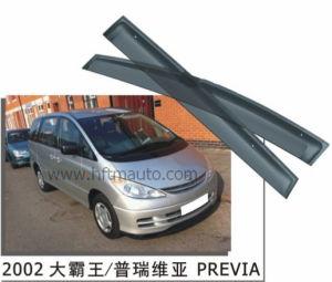 Window Visor Japan Car Visors for 2002 Toyota Previa pictures & photos