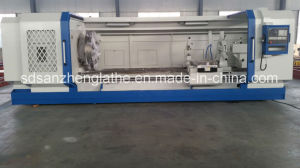 Big Bore CNC Lathe Machine (QK1335)