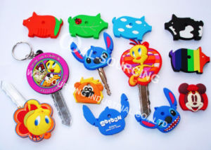 Toy Silicone Key Topper