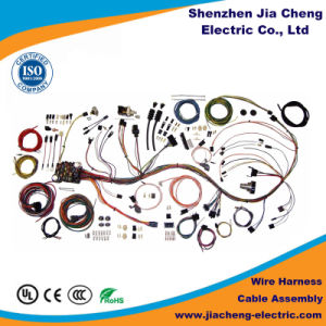 Customized Wiring Harness Pd Electric Automotive Loom pictures & photos