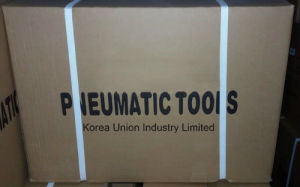 "New Type 3/16"" Air Hydraulic Riveter pictures & photos"