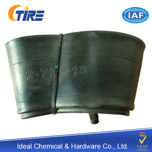 China Professional Manufacturer of Butyl and Natural Inner Tube (3.00-21) pictures & photos