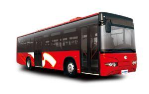 Medium Size City Bus 43+1 Seat pictures & photos