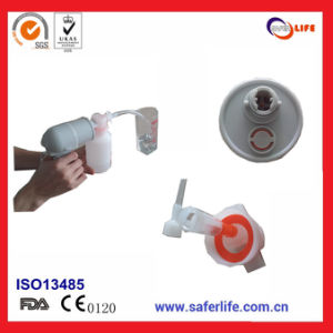 Specifications Disposable Hand Suction Unit pictures & photos