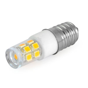Mengs E14 3W LED Bulb with CE RoHS SMD, 2 Years′ Warranty (110110059)