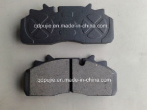 Daf Saf Truck Brake Pads (Wva 29126) pictures & photos