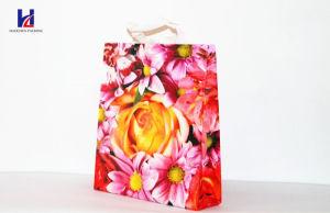 Multicolor Prosperous Printing Non-Woven Shopping Bags pictures & photos