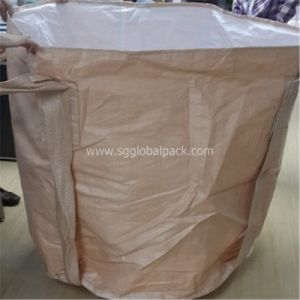 1 Ton PP Woven Bulk Big Bag pictures & photos