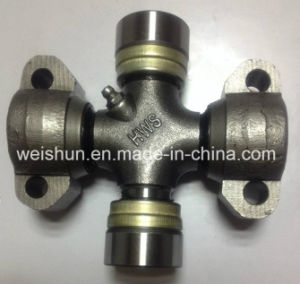 Agricultural Machines Automatic Universal Joint 39*118