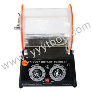 Rotary Tumbler/ Polishing Tumbler/Jewelry Polishing Machine (BK-0057)