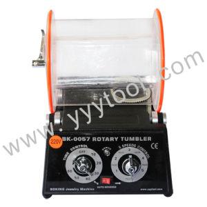 Rotary Tumbler/ Polishing Tumbler/Jewelry Polishing Machine (BK-0057)