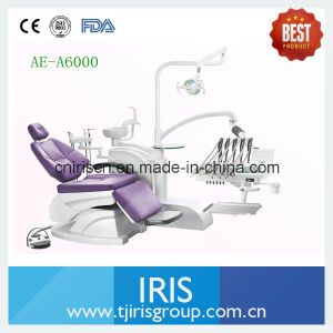 Dental Chair with Top-Mounted, Dental Unit Manufacturer