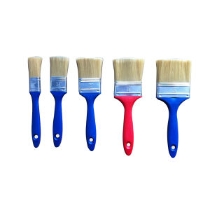5 PCS Set Paint Brushes Mth4101 pictures & photos