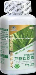 Botanical Aloe Beauty Soft Capsule pictures & photos