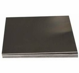 Pure Tungsten Plate/Tungsten Sheet High Purity pictures & photos