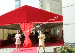 Newest Red Color Canopy Tent pictures & photos