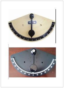 Marine Wholesale Dial Tube Clinometer pictures & photos