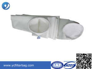 Filter Bag Polyester Filter Bag for Baghouse pictures & photos