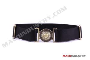 Fashion Elastic Stretch Belt (Maco217)