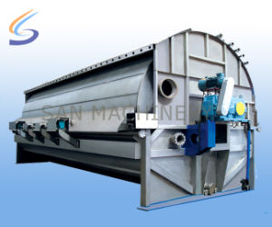 China High Quality Automatic Lime Mud Precoat Filter pictures & photos