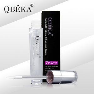 Qbeka Hot Sale Natural Vert Effective Eyelash Growth Liquid Eyelash Extension Liquid pictures & photos