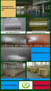 Prepainted Steel Coil (PPGI PPGL) pictures & photos