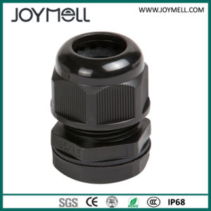 High Quality Nylon Plastic IP68 Cable Gland with Different Sizes pictures & photos